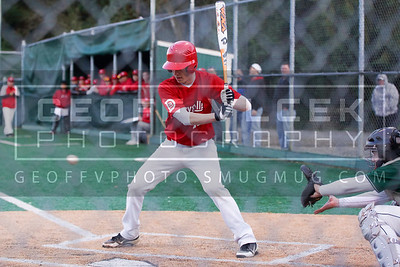 3/22/13- Shorecrest vs Marysville-Pilchuck JV Baseball