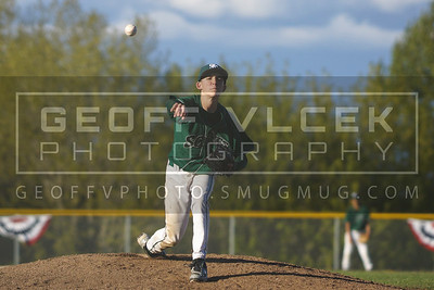 4/25/14- Shorecrest at Glacier Peak