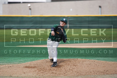 4/3/13- Shorecrest vs Meadowdale JV baseball