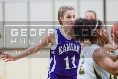 12/6/13- Kamiak vs SC @ Shorecrest HS