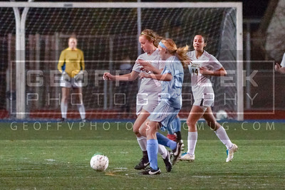 11/9/13- Meadowdale vs Shorecrest @ Shoreline Stadium