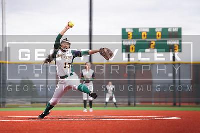 Shorecrest Varsity Softball