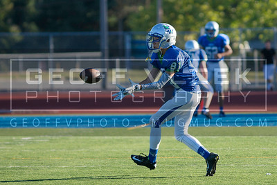 10/6/14- Meadowdale at Shorewood