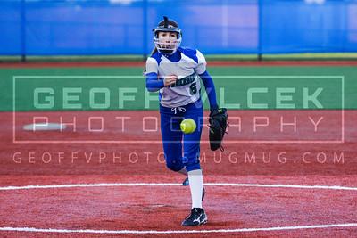 3/22/13- Shorewood vs Cascade varsity softball
