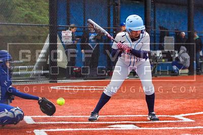 4/9/13- Shorewood vs Meadowdale Varsity softball