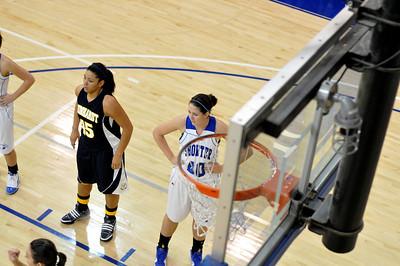 Shorter Basketball 11-6-09