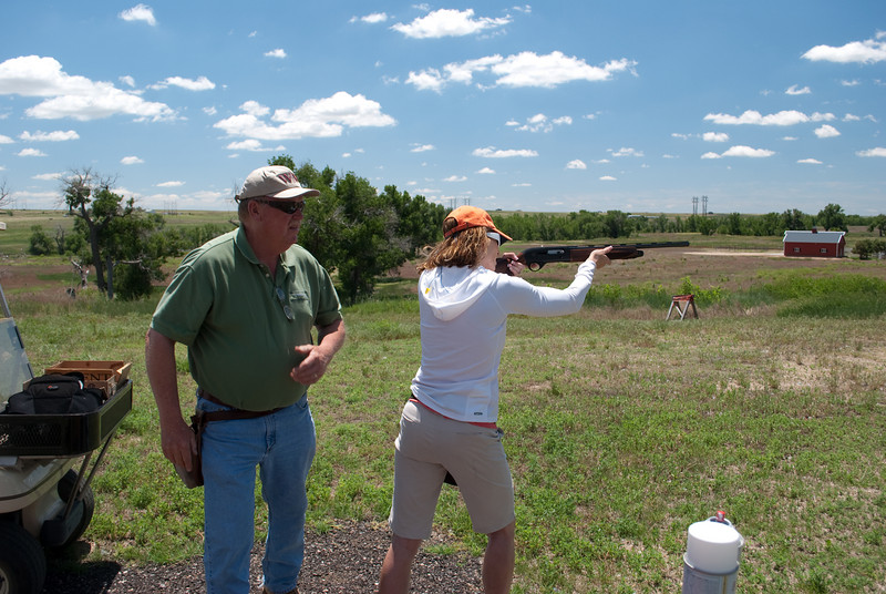 Shotguning with Warren Watson-1086