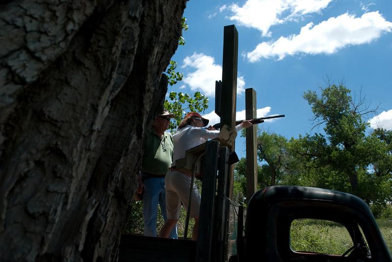 Shotguning with Warren Watson-1085
