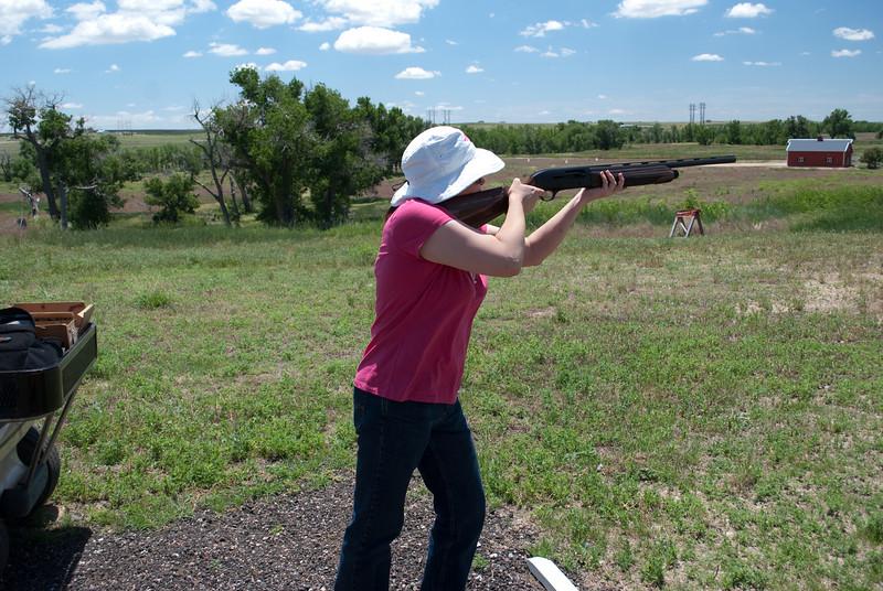 Shotguning with Warren Watson-1093