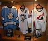 Crosby's jerseys