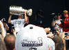 Crosby and the CUP