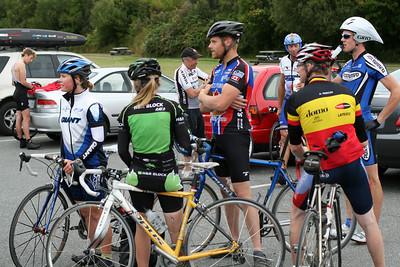 Sidney TT, Aug. 12, 2008