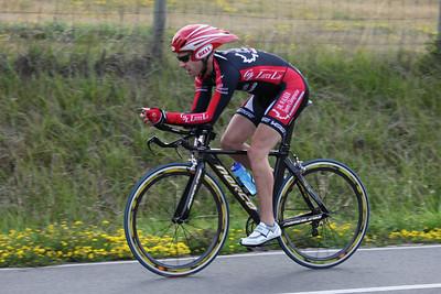 Sidney TT, Aug. 11, 2009
