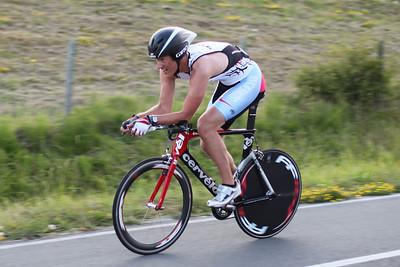 Sidney TT, Aug. 4, 2009