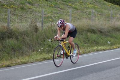 Sidney TT, Aug.25, 2009