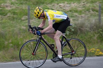 Sidney TT, June 23, 2009
