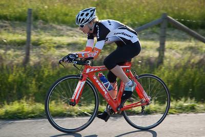 Sidney TT, May 19, 2009