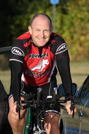 Sidney Velo TT, Aug. 30, 2011