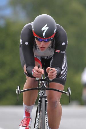 Gillian Carleton 23:05 (new women's record)