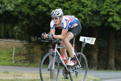 Zac de Vries, 24:44