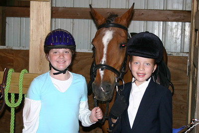 Silver Stack Riding Show 06-11-06