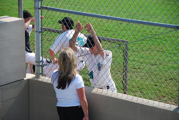 Silverado Hawk's Baseball