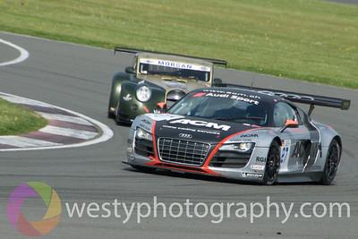 FIA GT - Silverstone