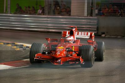 Singapore GP Practice Two