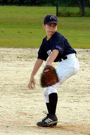 Singapore Little League