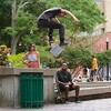 Skate Hemming Park