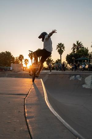 OB Skate Park