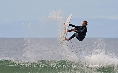 Air, Bells Beach, Victoria