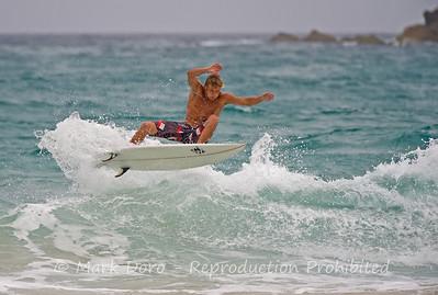 Air, Boomerang Beach, SW