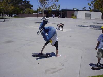 SkateJam