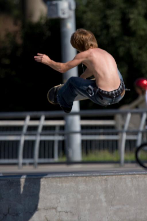 Skateboard Park Louisville Ky