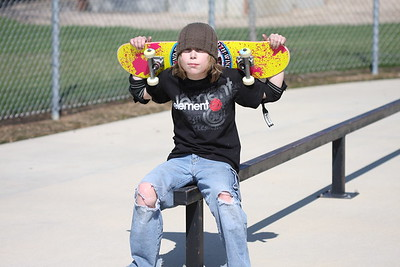 Hunter and the new board