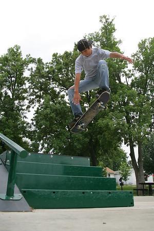 JRS Skatepark