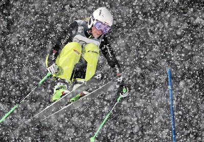 Best of Ski Cross 2011-2012