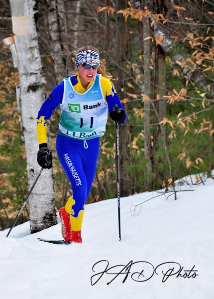 J2 Championships 2011