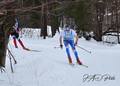 Mt. Top JNQ Races 2013