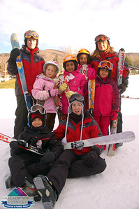 Ski School Groups