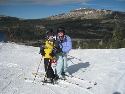 Ski Season 2013-2014