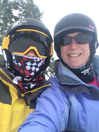 Ski Season 2015-2016