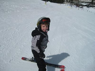 Ski Seasons