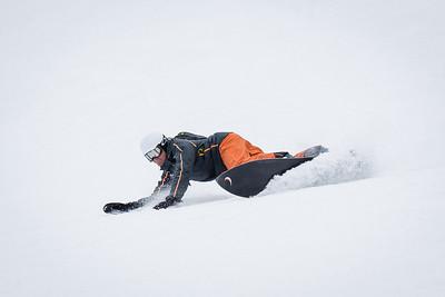 Ski - Snow