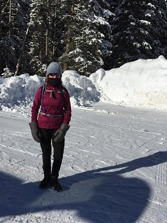 Ski Solitude Utah