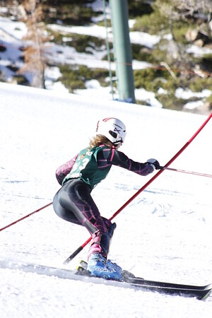 Ski Team 2011