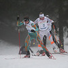 Championnats romands de ski nordique, individuels, Nicole Donzallaz (2)