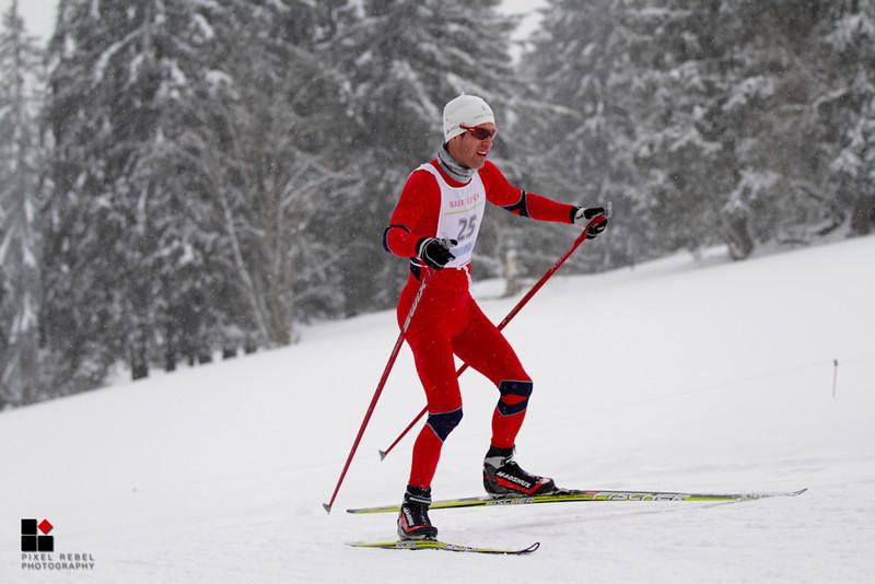 La Sibérienne 2013