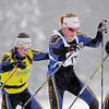 La Sibérienne 2013<br /> Maradan Kim (4), Mercier Jéromine (177)